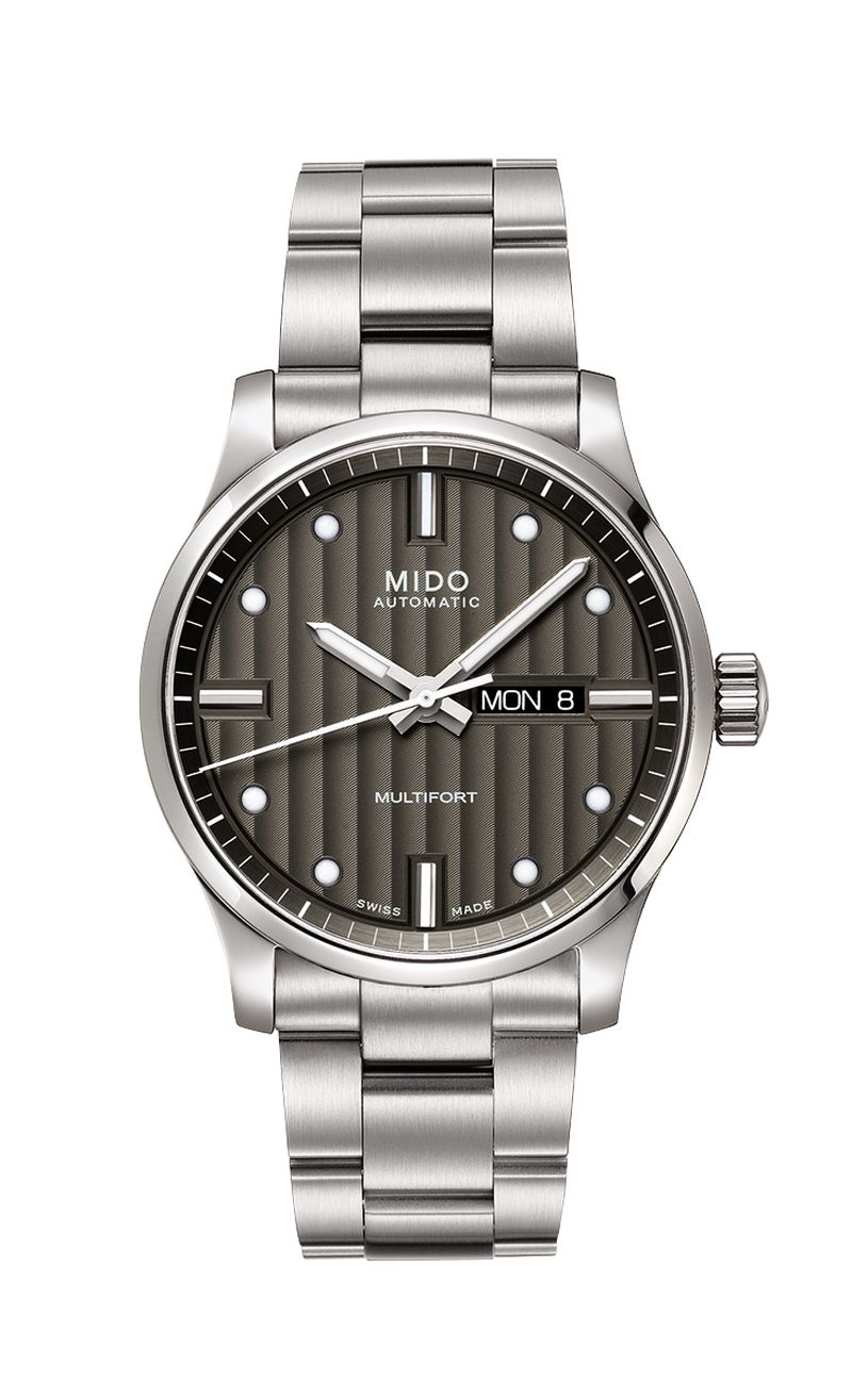 Mido Multifort M0054301106180 Mens Watch