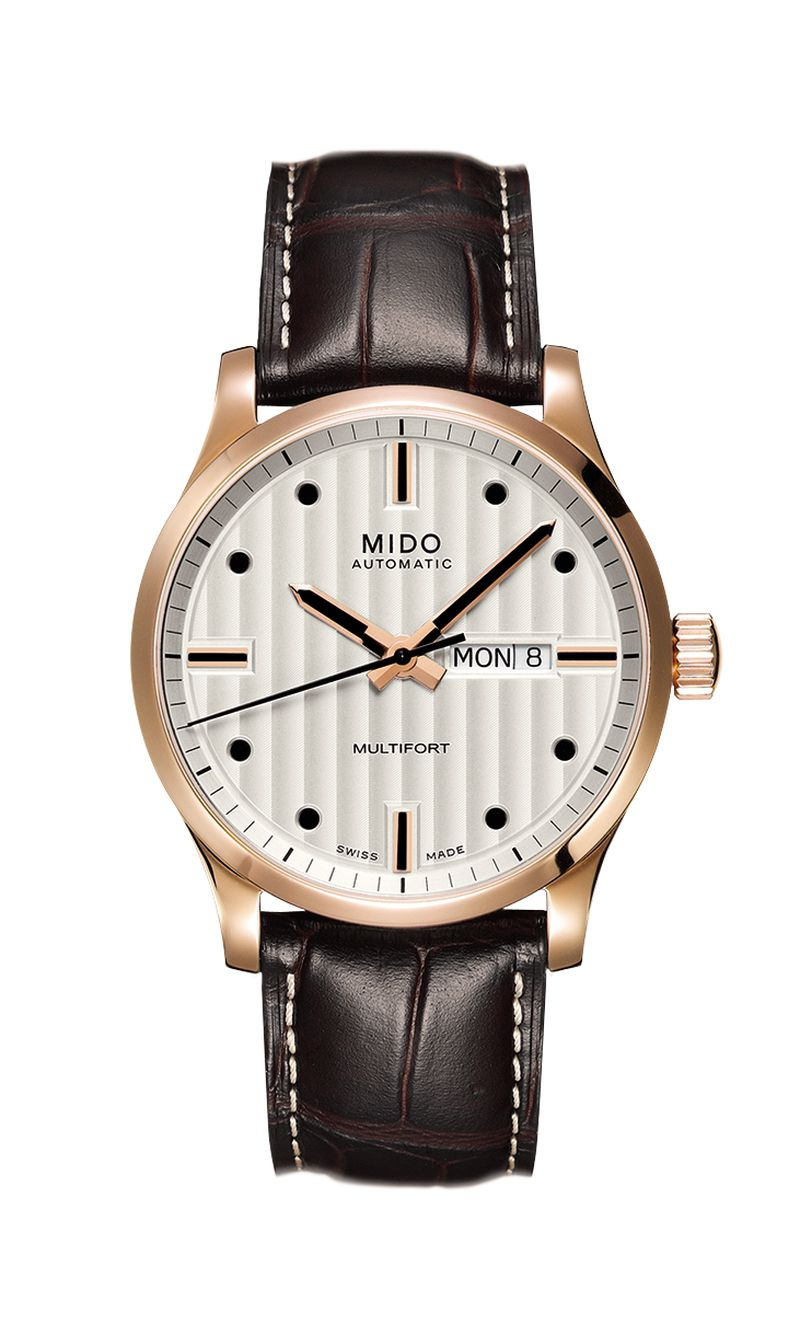 Mido Multifort M0054303603180 Mens Watch