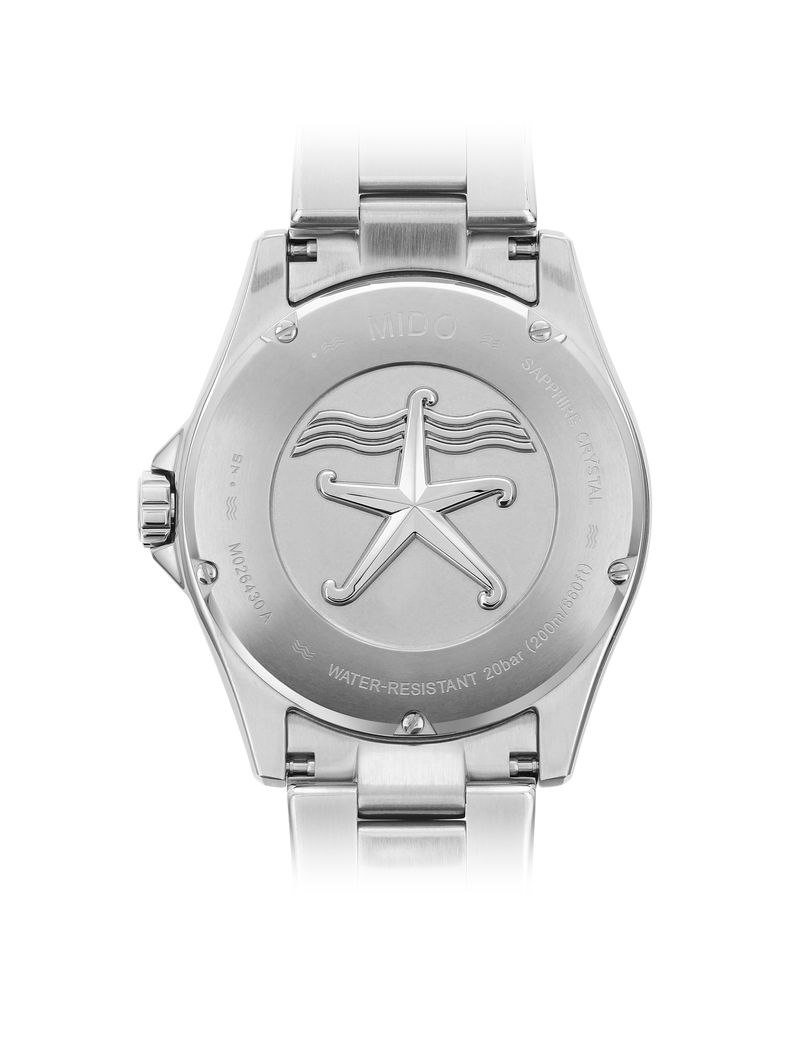 Mido Ocean Star M0264301104100 Mens Watch