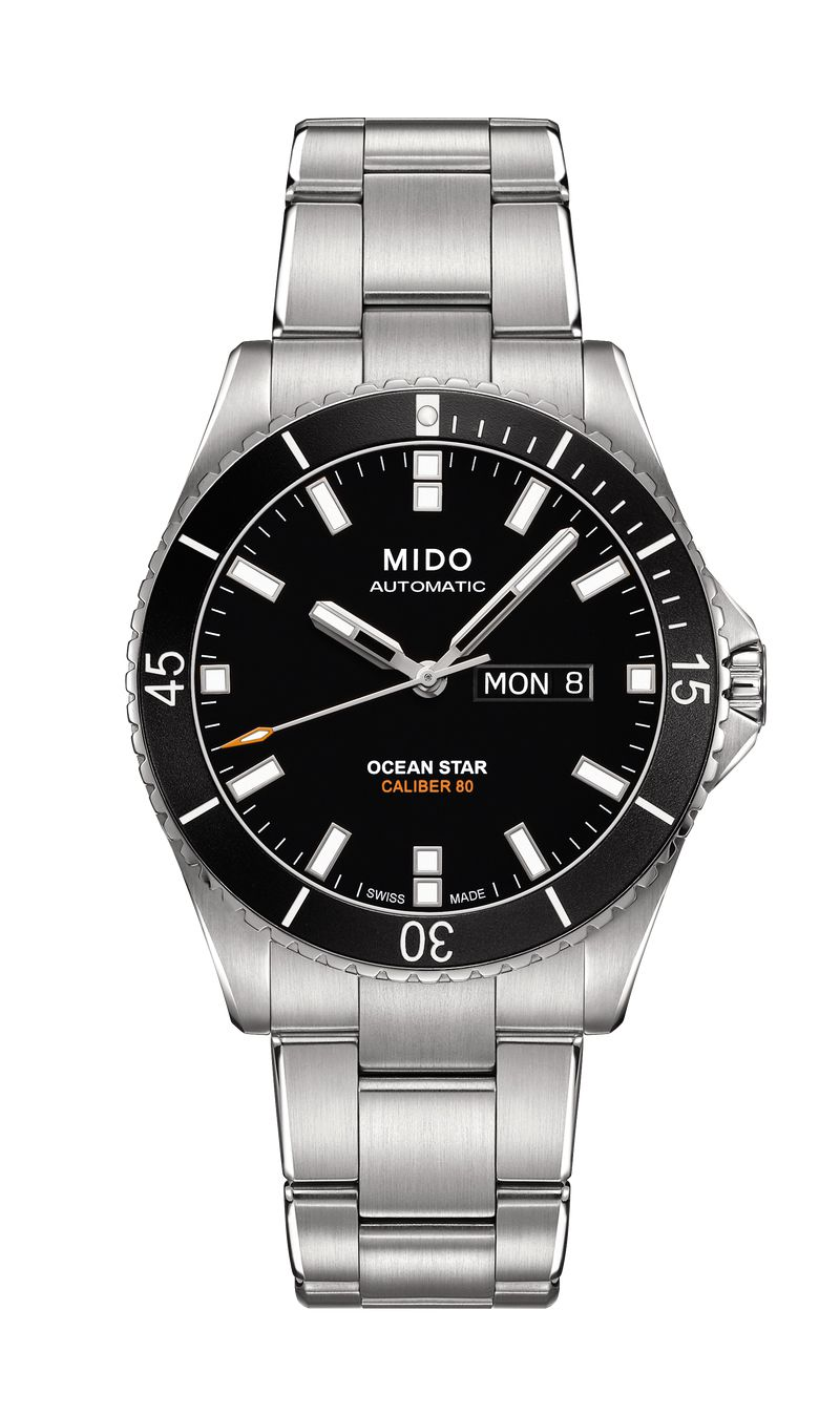 Mido Ocean Star M0264301105100 Mens Watch