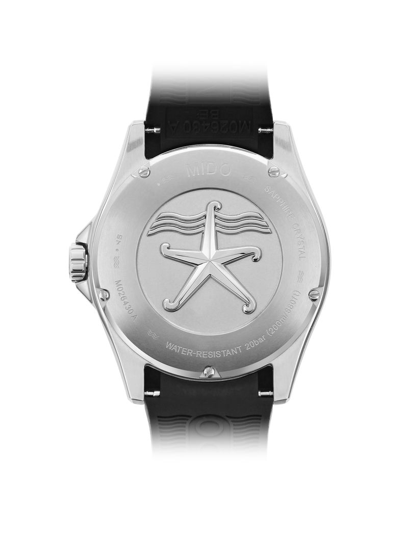 Mido Ocean Star M0264301705100 Mens Watch