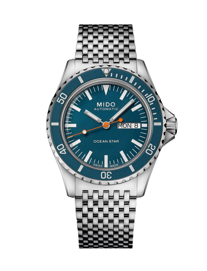 Mido Ocean Star M0268301104100 Mens Watch