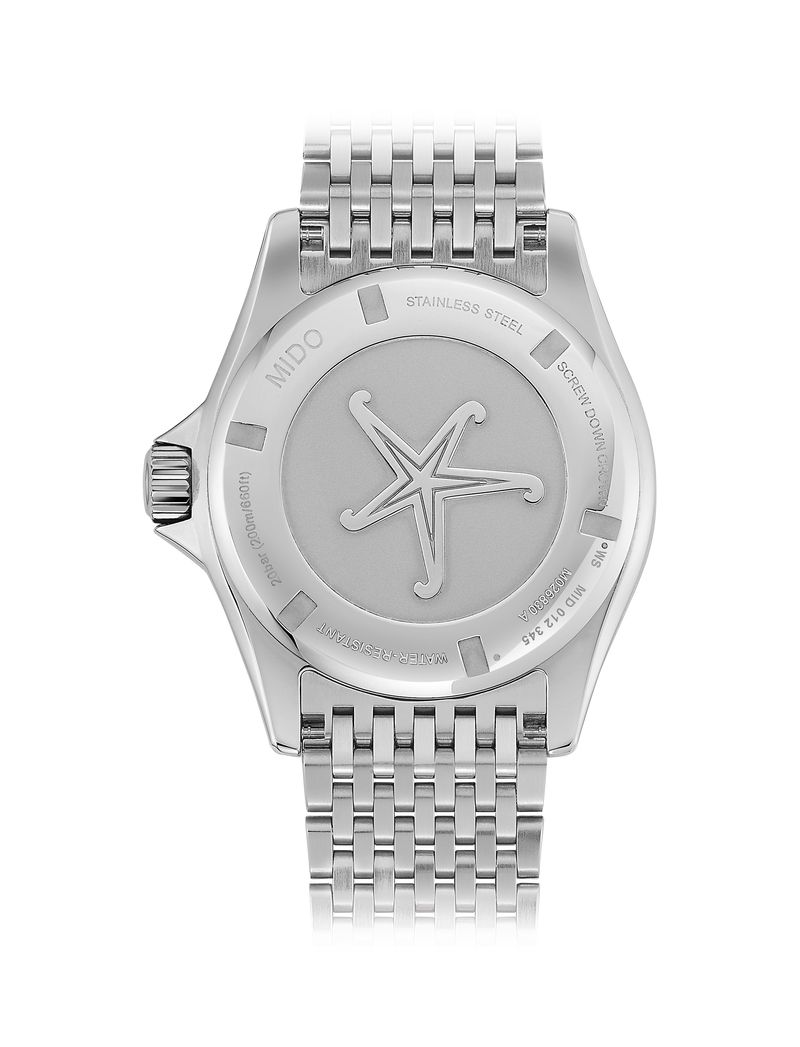 Mido Ocean Star M0268301105100 Mens Watch