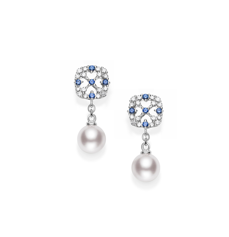 Mikimoto Classic MEA10171AZXW Earrings