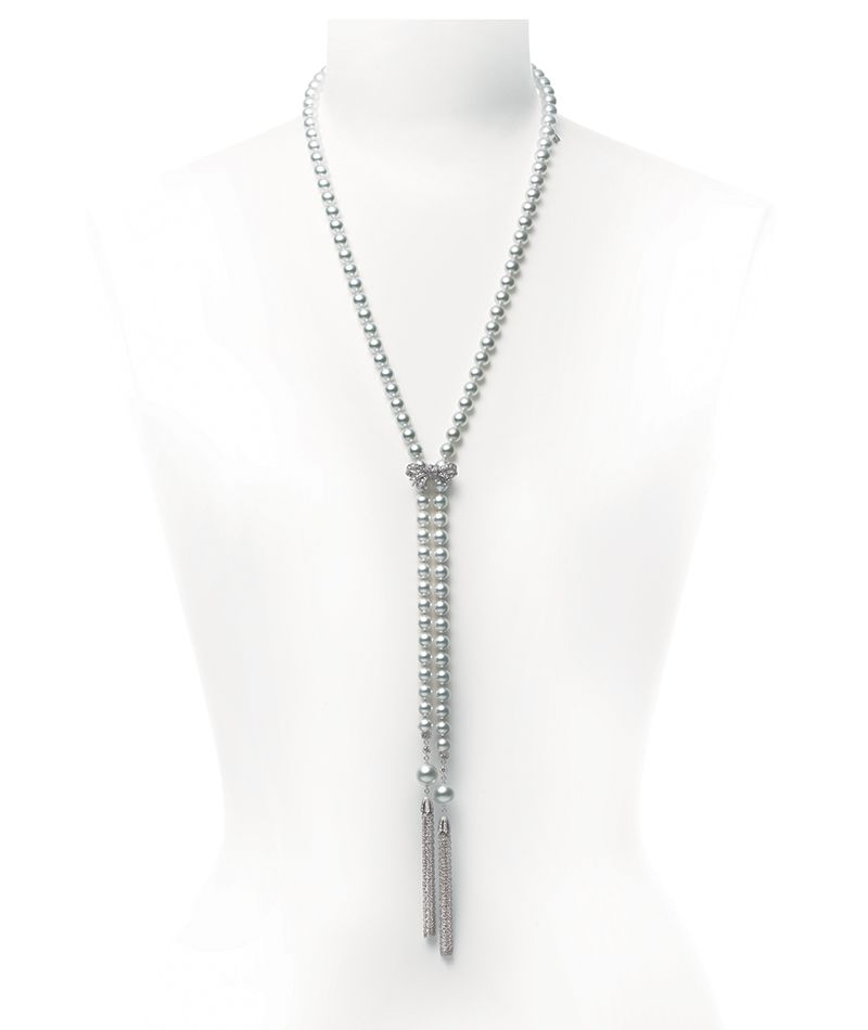 Mikimoto Celebration MAQ10001XDXW_GX148U Necklace