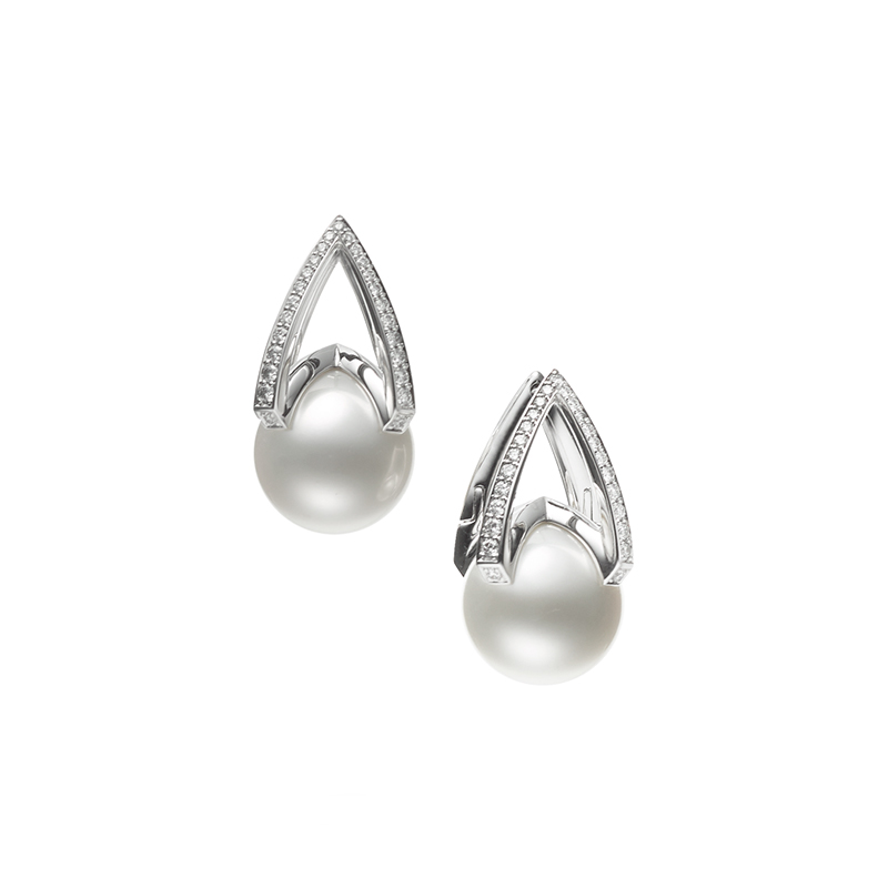 Mikimoto M Collection MEA10256NDXW Earrings