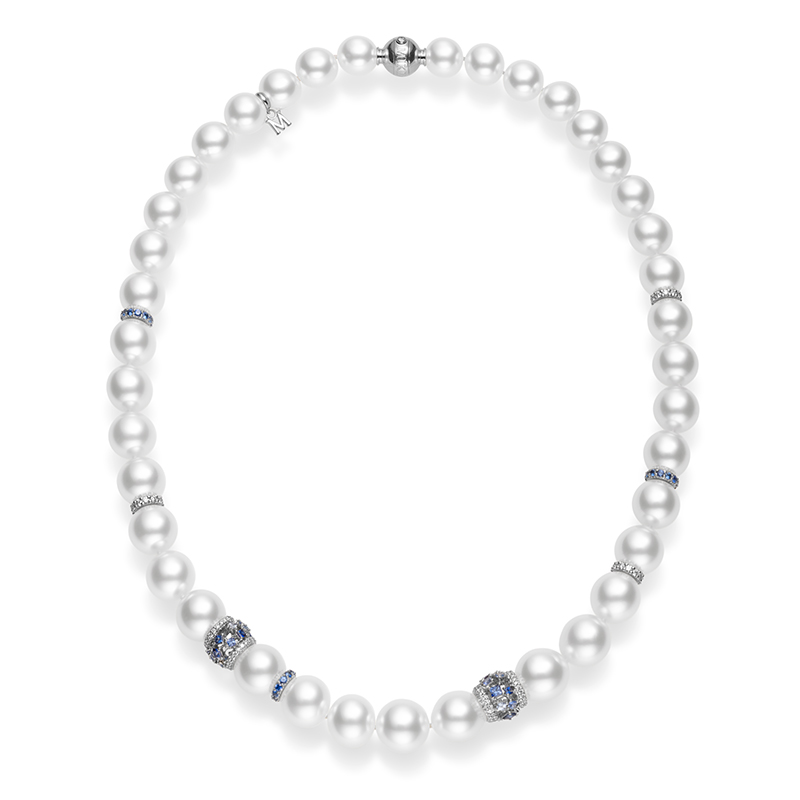 Mikimoto Celebration MNS12516NRX03623 Necklace