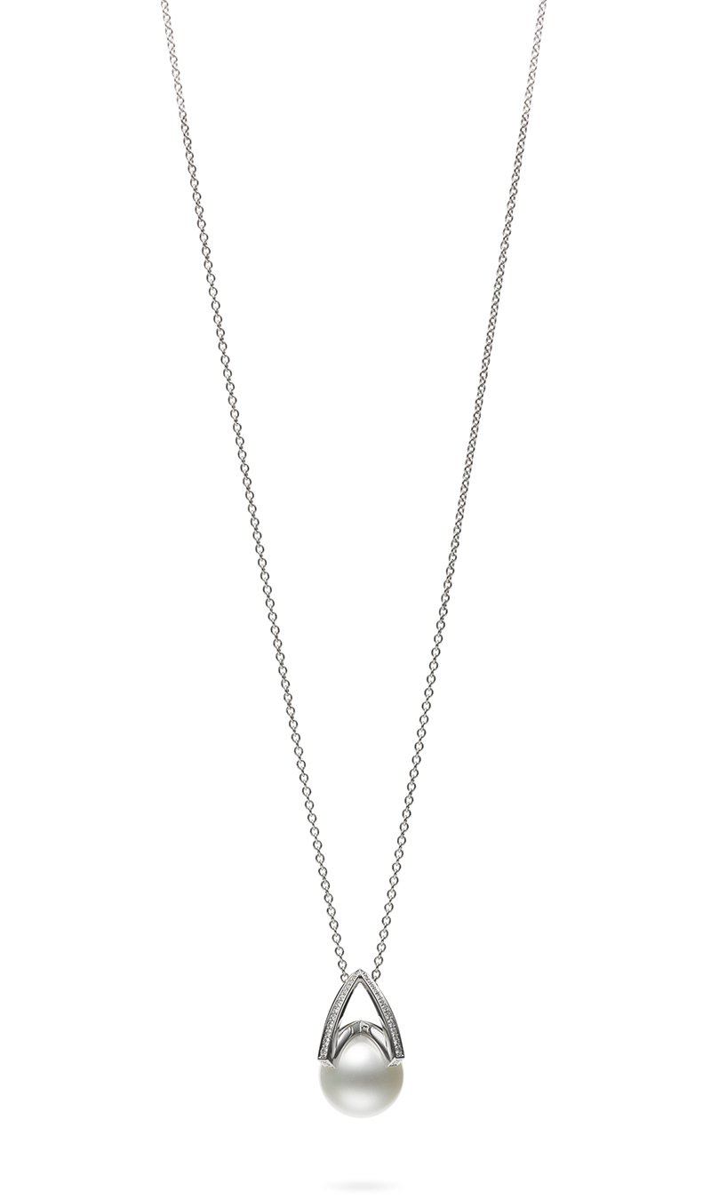 Mikimoto M Collection MPA10283NDXW Pendant