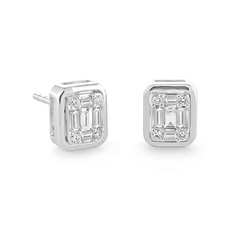 Monaco Collection 2019 Fall AN1188W Ladies Earrings