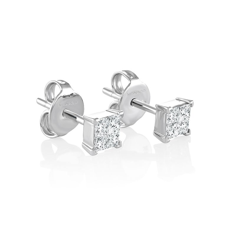 Monaco Collection 2019 Fall AN1195W Ladies Earrings