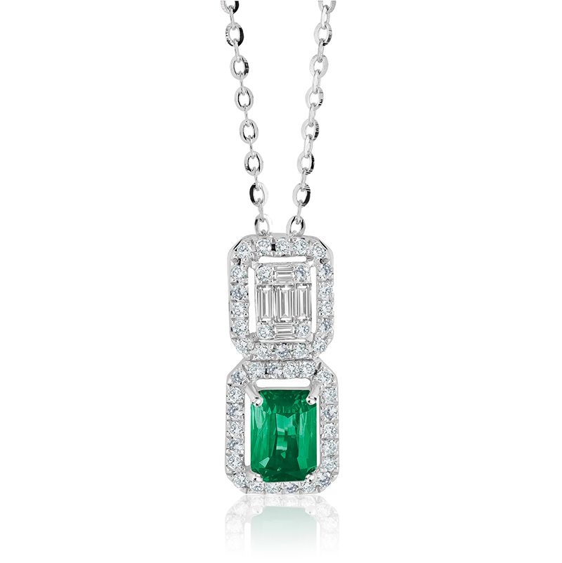 Monaco Collection 2019 Fall AN1208WE Ladies Pendant