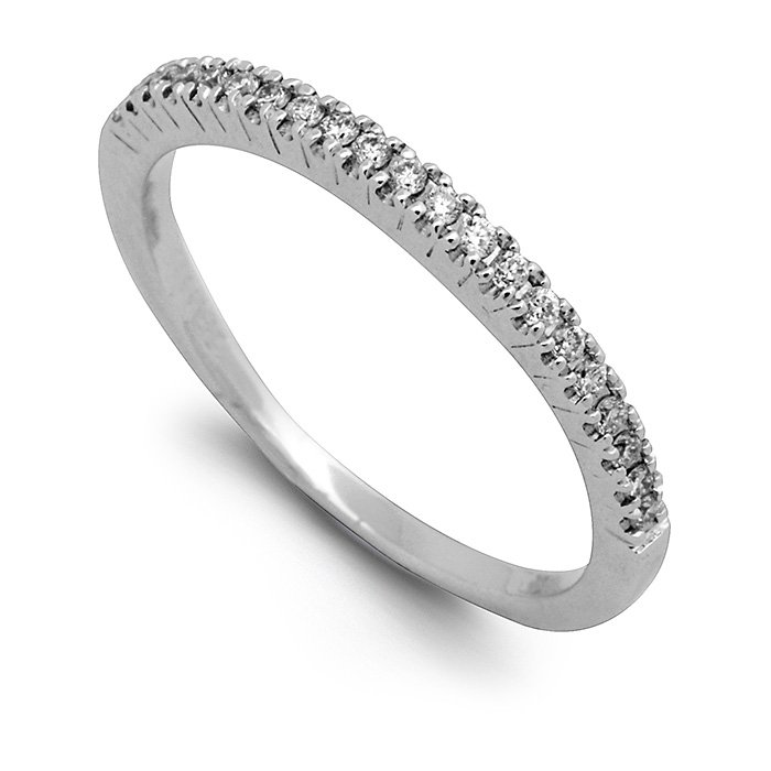 Monaco Collection Wedding Band AN292 Women's Wedding band