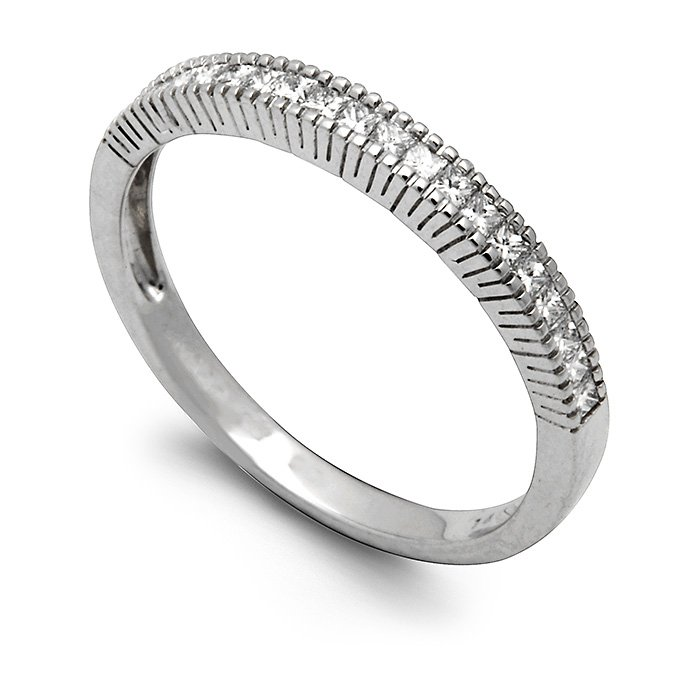 Monaco Collection Wedding Band ANP13 Women's Wedding band