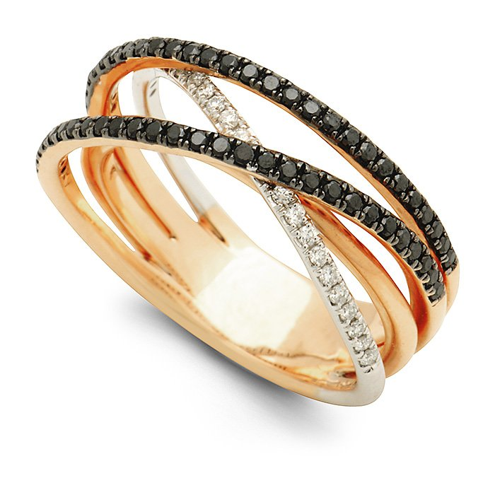 Monaco Collection Ring AN681-BD Women's Fashion Ring