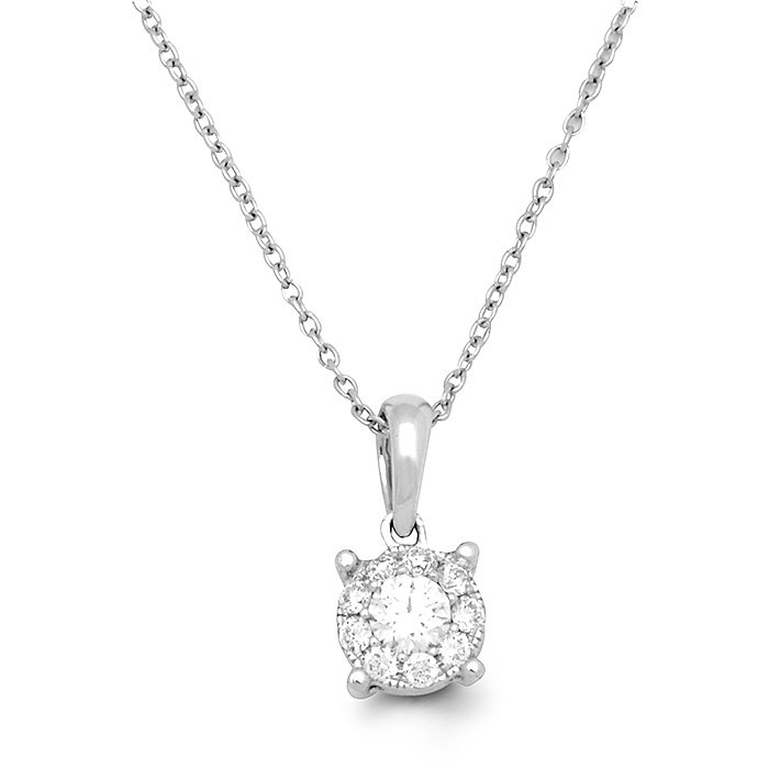 Monaco Collection Pendant AN529-W Women's Pendant
