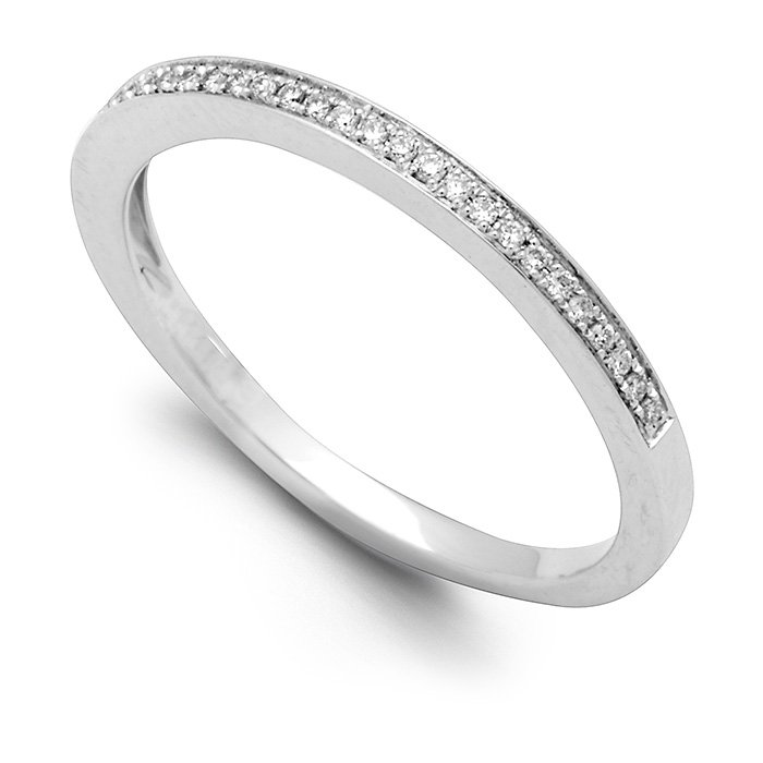 Monaco Collection Ring AN645W Women's Fashion Ring