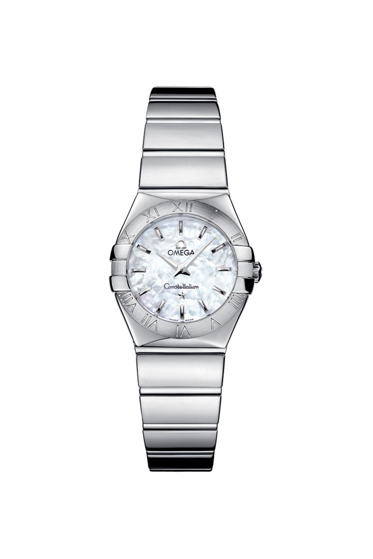 Omega Constellation 12310246005002 Watch
