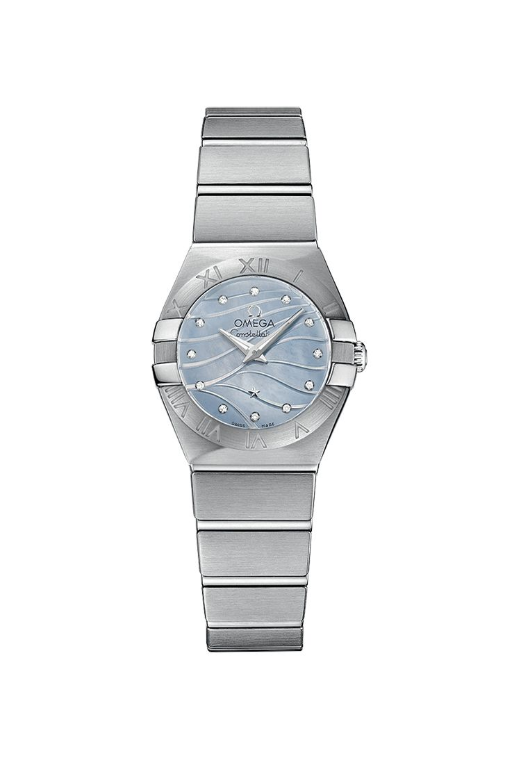 Omega Constellation 12310246057001 Watch