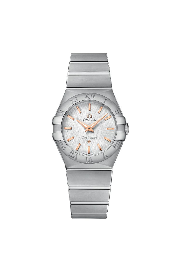 Omega Constellation 12310276002004 Watch