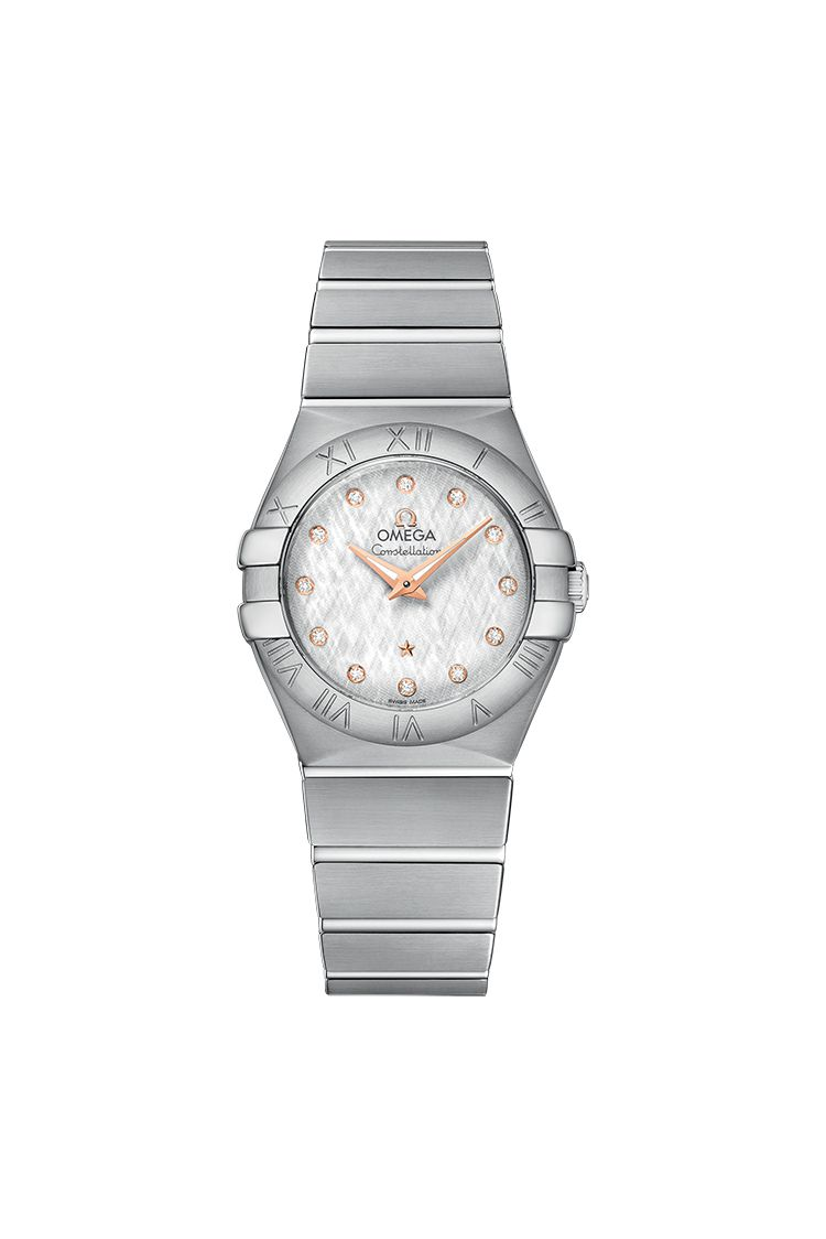 Omega Constellation 12310276052001 Watch