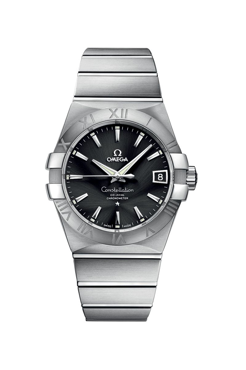 Omega Constellation 12310382101001 Watch
