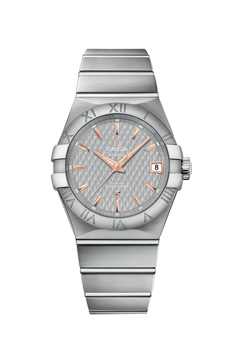 Omega Constellation 12310382106002 Watch