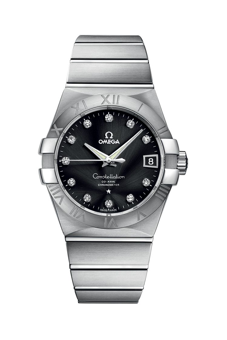 Omega Constellation 12310382151001 Watch