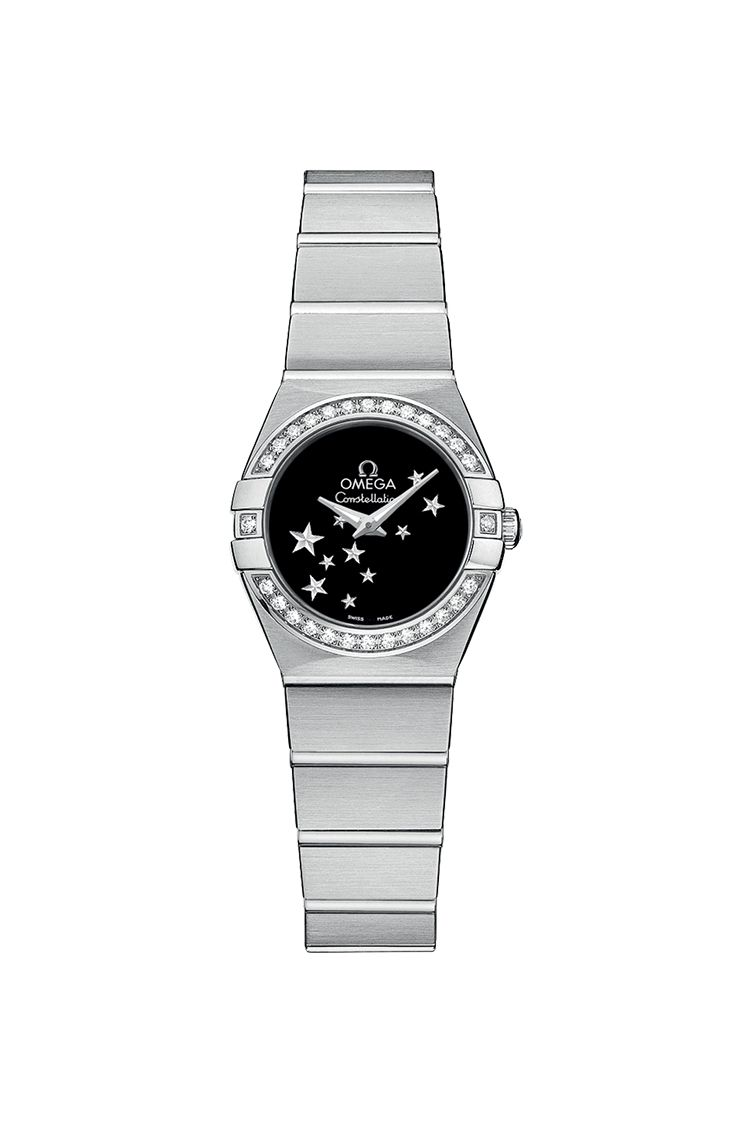 Omega Constellation 12315246001001 Watch