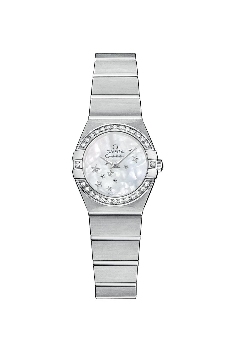 Omega Constellation 12315246005003 Watch