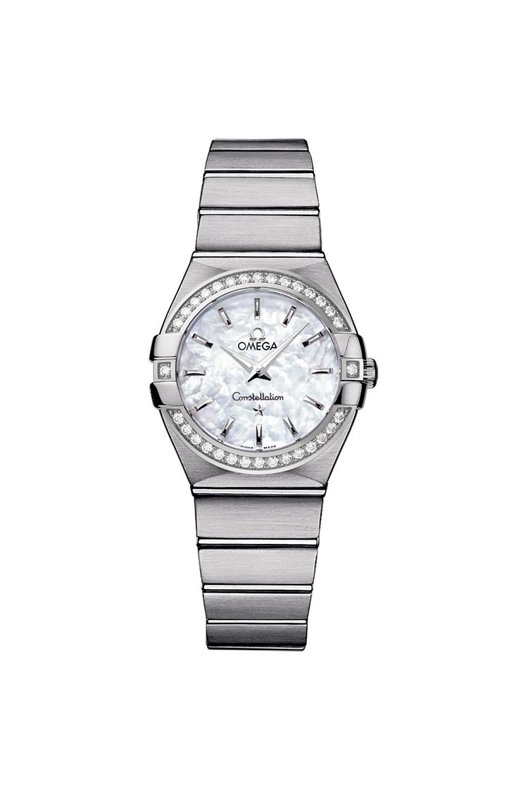 Omega Constellation 12315276005001 Watch