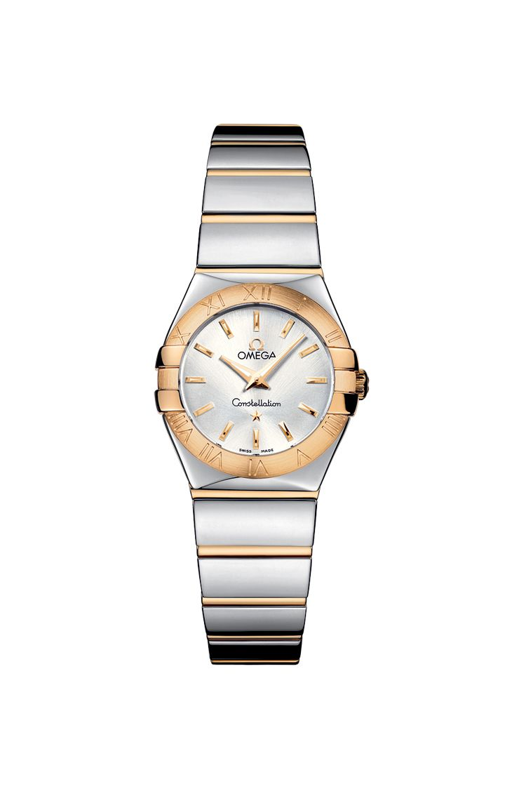 Omega Constellation 12320246002004 Watch