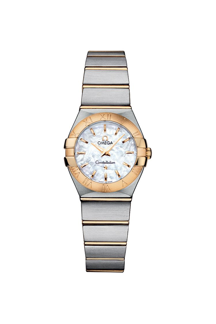 Omega Constellation 12320246005002 Watch