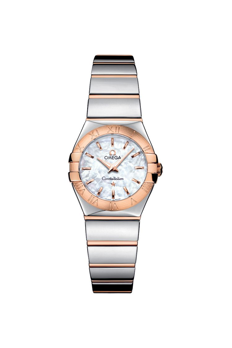 Omega Constellation 12320246005003 Watch