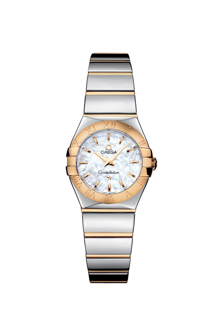 Omega Constellation 12320246005004 Watch