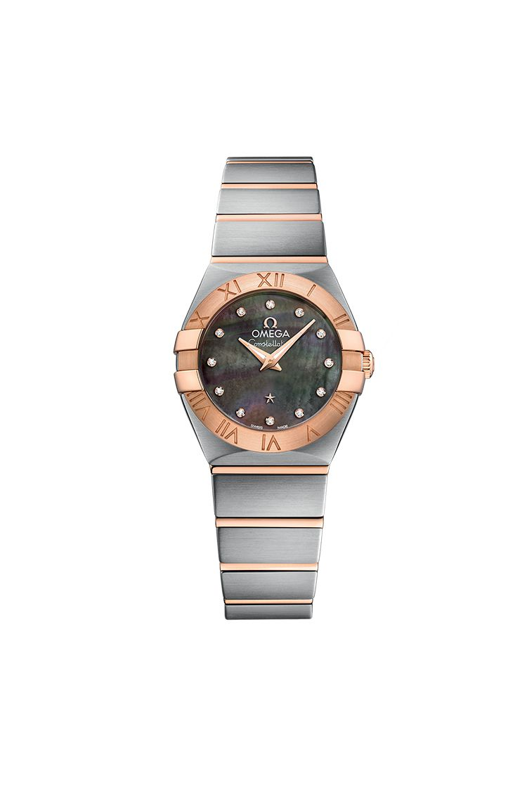 Omega Constellation 12320246057005 Watch