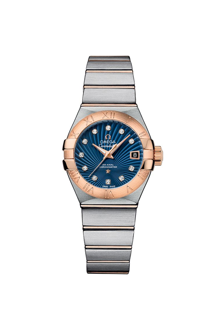 Omega Constellation 12320272053001 Watch
