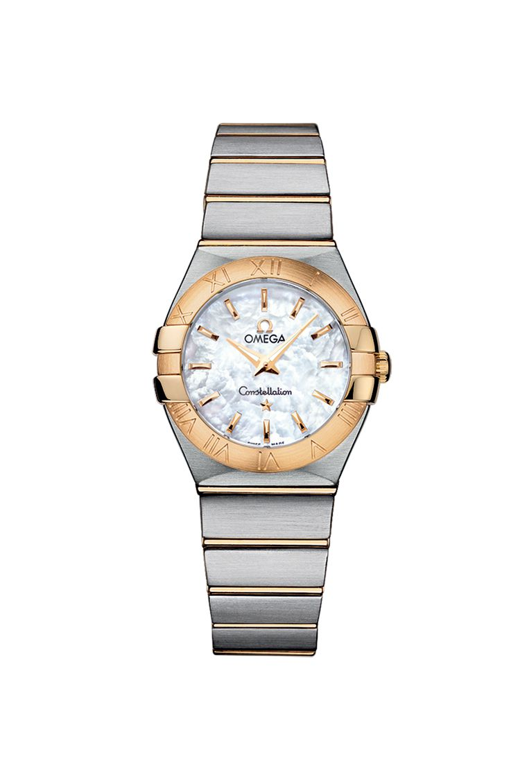 Omega Constellation 12320276005002 Watch