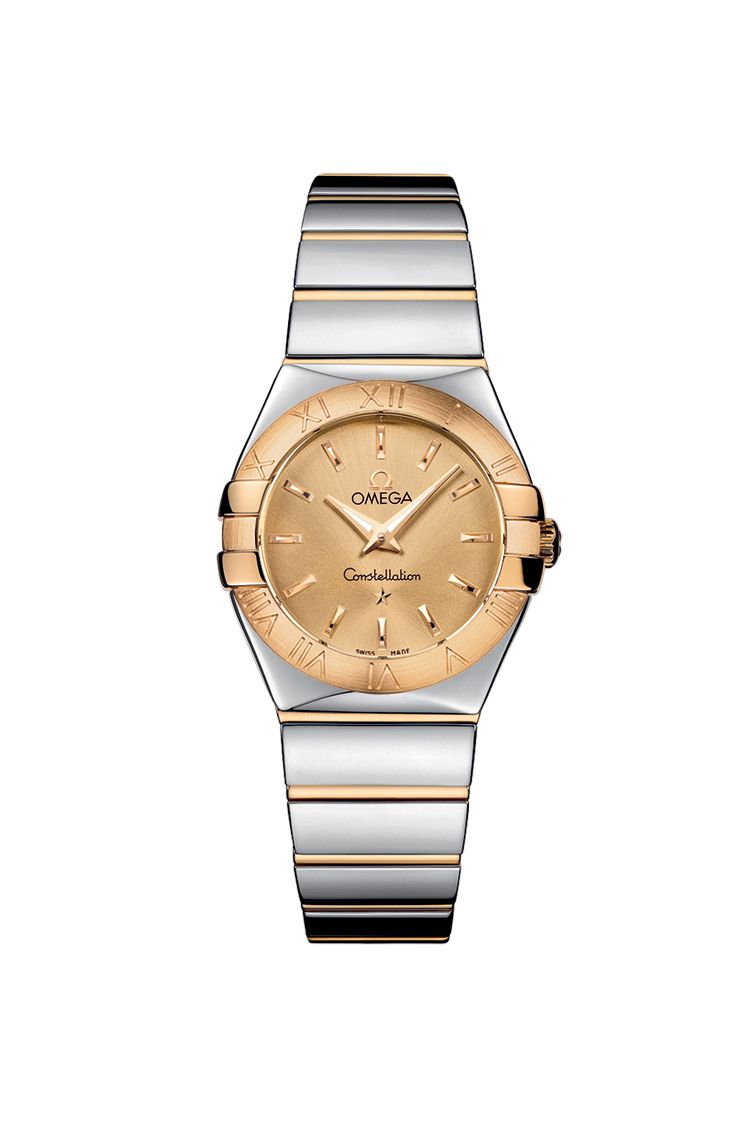 Omega Constellation 12320276008002 Watch