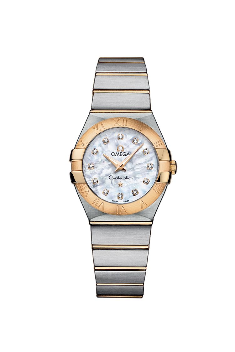 Omega Constellation 12320276055002 Watch