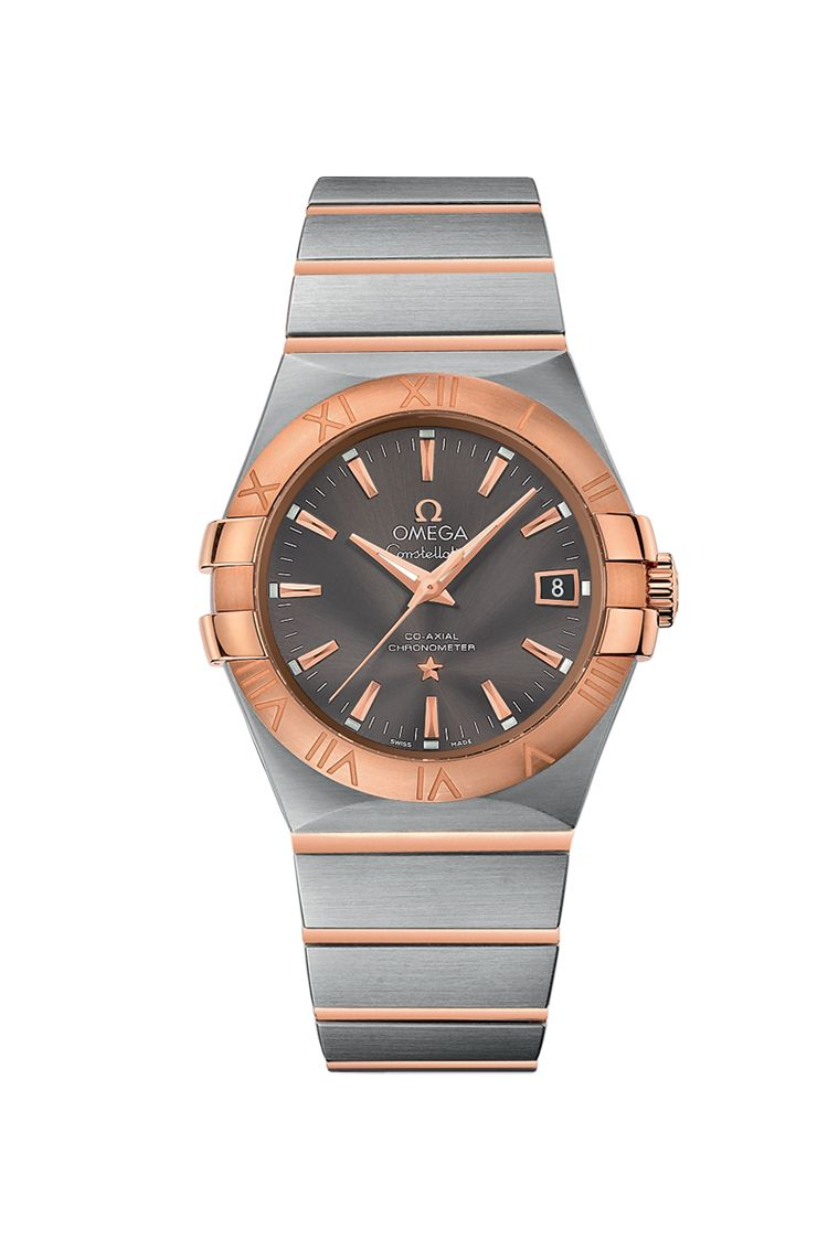 Omega Constellation 12320352006002 Watch