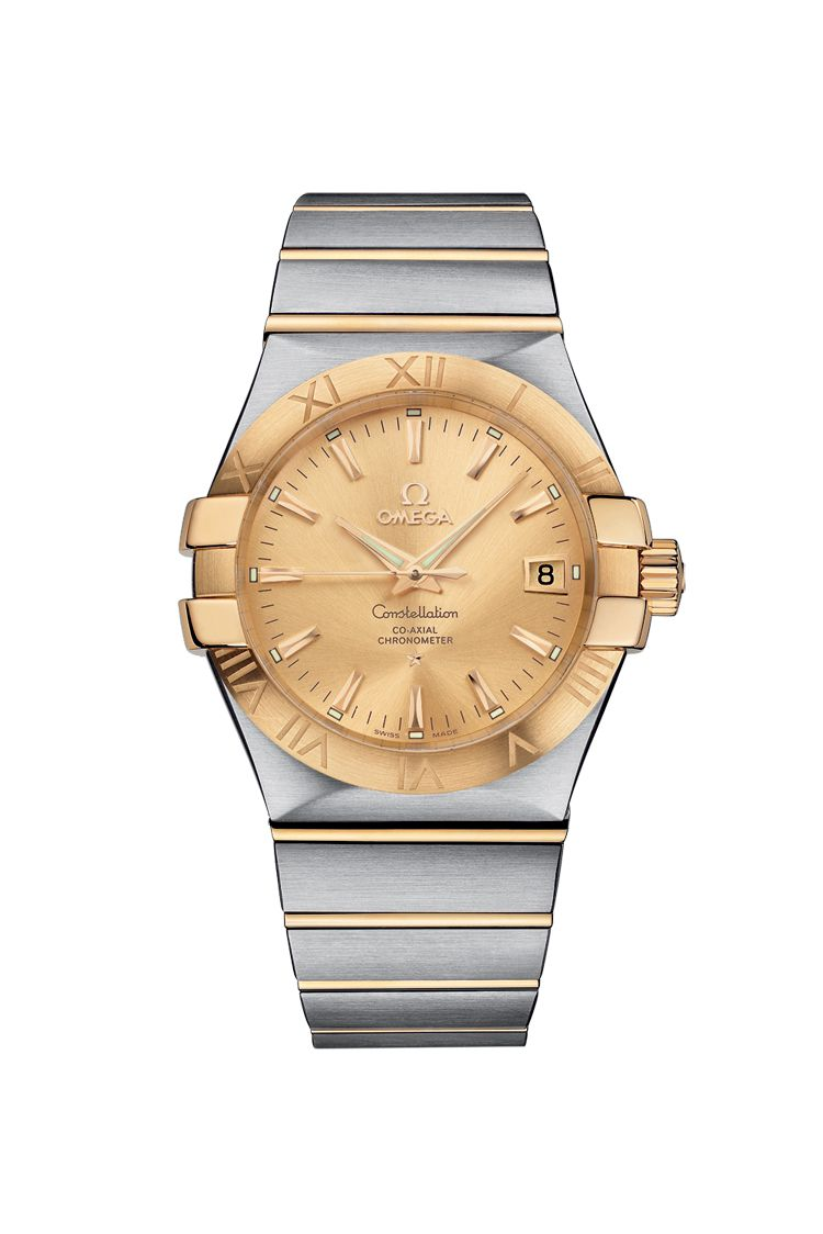 Omega Constellation 12320352008001 Watch