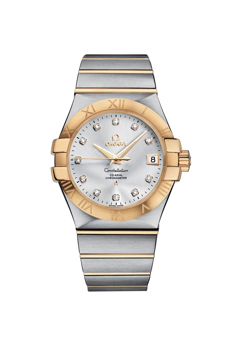 Omega Constellation 12320352052002 Watch