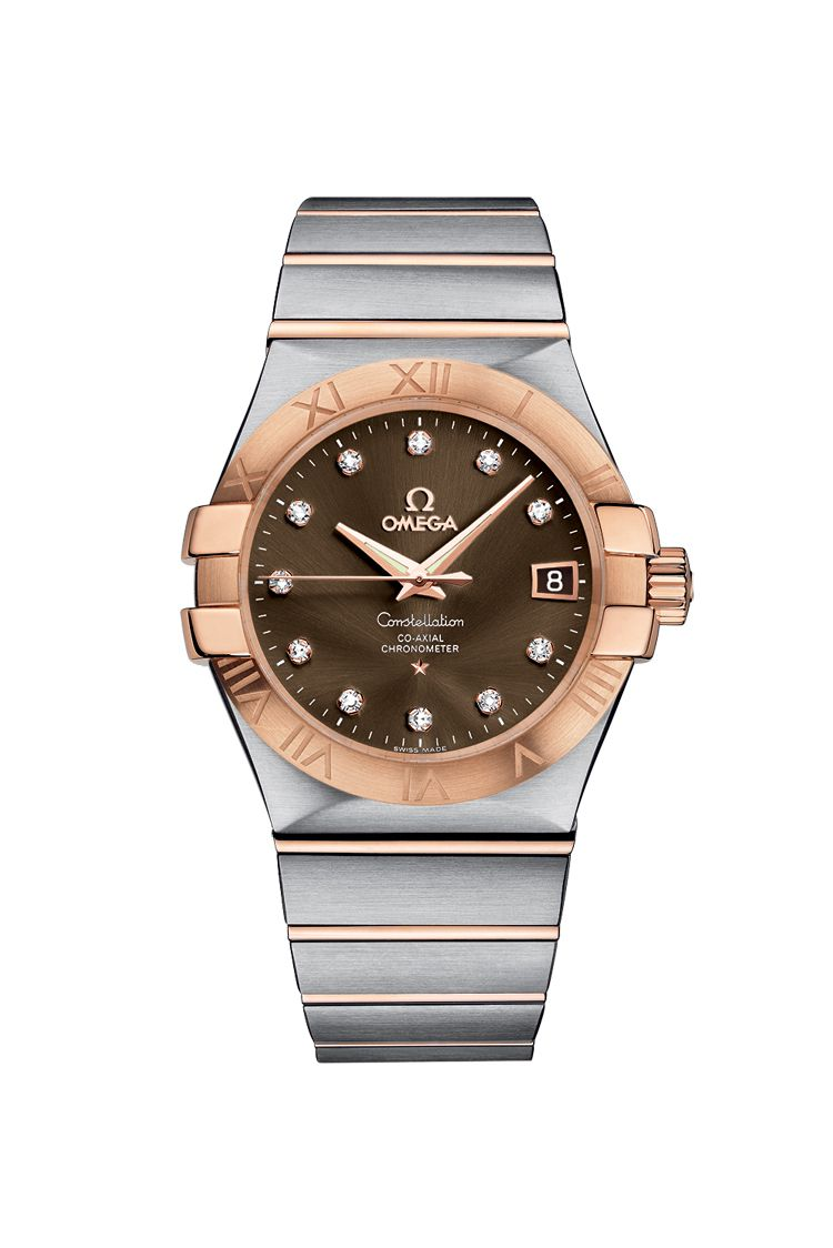 Omega Constellation 12320352063001 Watch