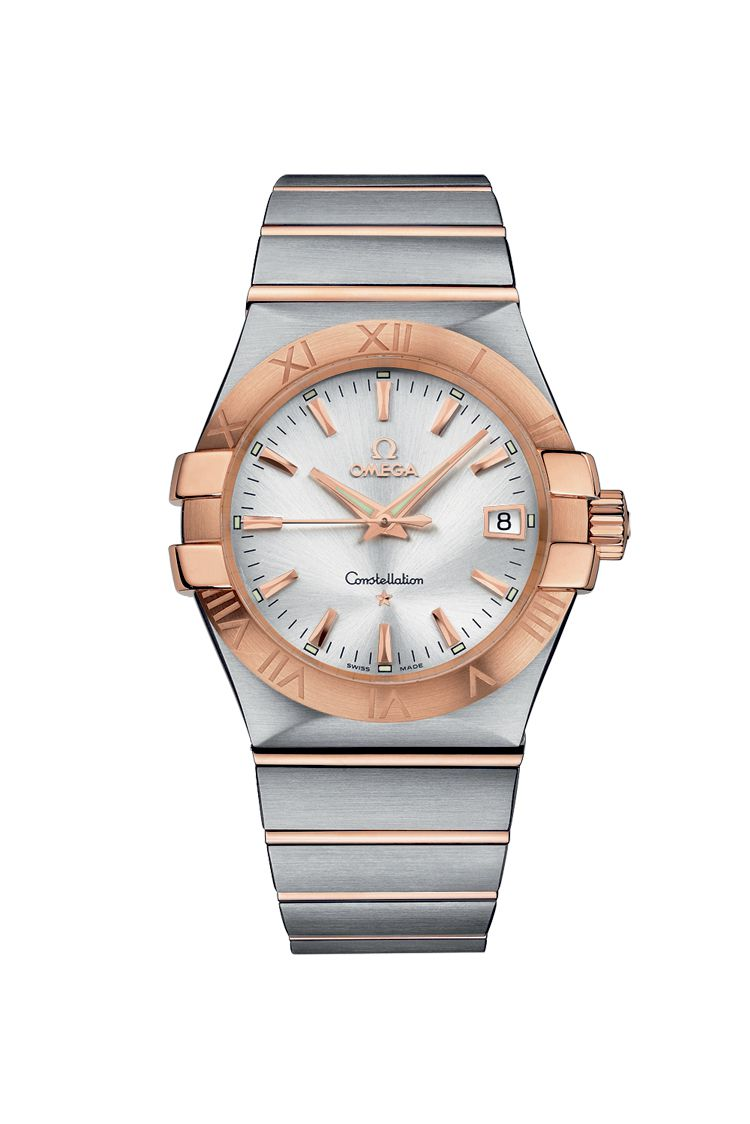 Omega Constellation 12320356002001 Watch