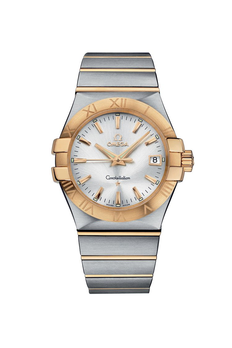 Omega Constellation 12320356002002 Watch