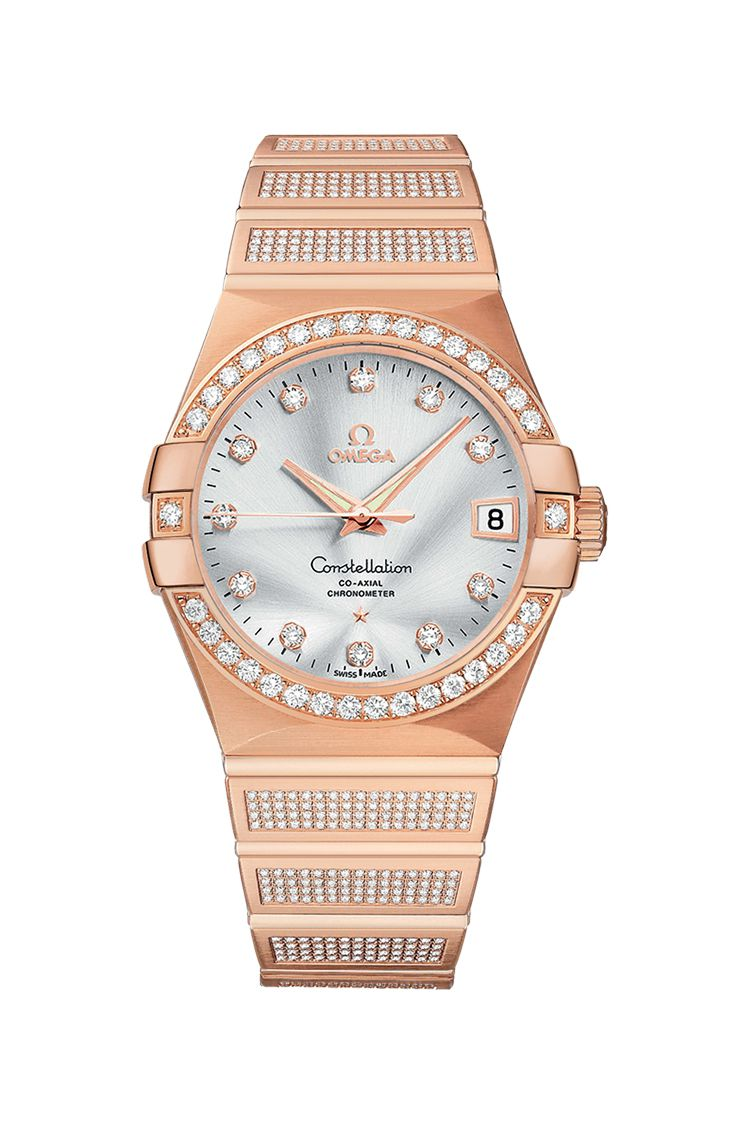 Omega Constellation 12355382152005 Watch