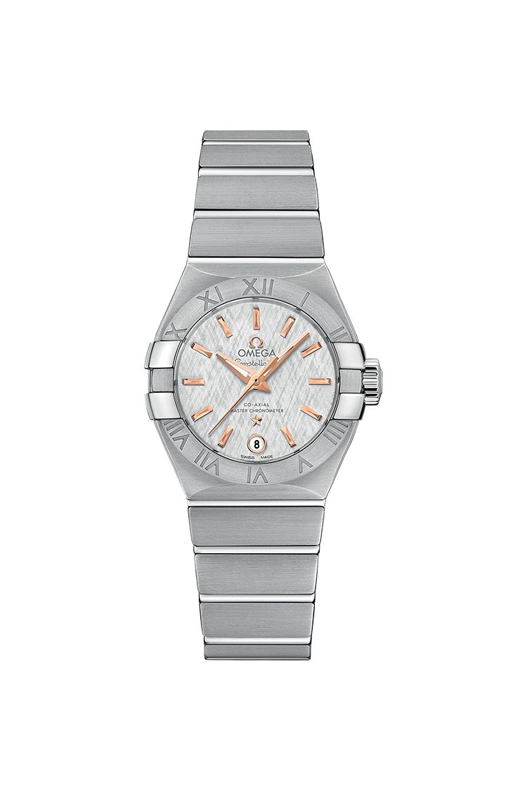 Omega Constellation 12710272002001 Watch