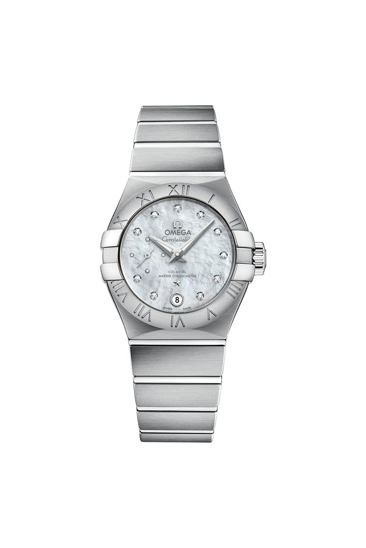 Omega Constellation 12710272055001 Watch