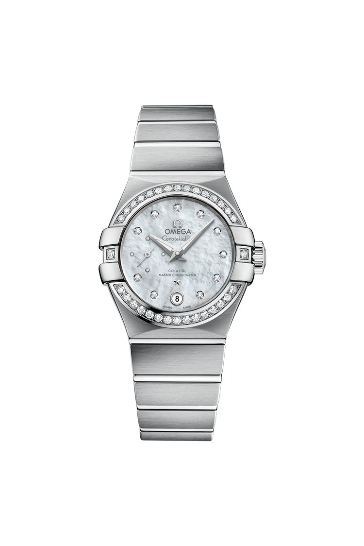 Omega Constellation 12715272055001 Watch