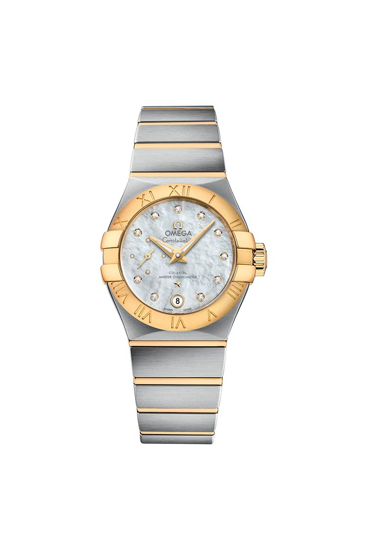 Omega Constellation 12720272055002 Watch